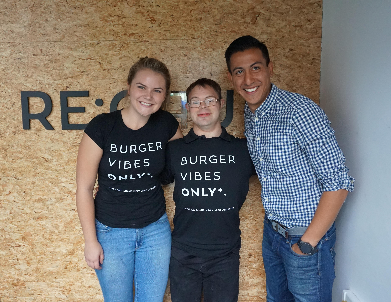 Re:Grub Burger Bar :