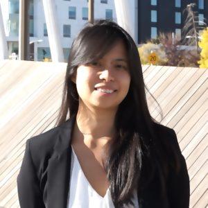 Bernadette Lumudang