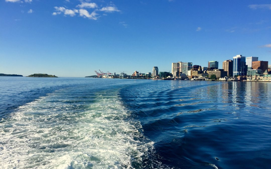 Review of the Annual CASE Conference: Halifax Edition