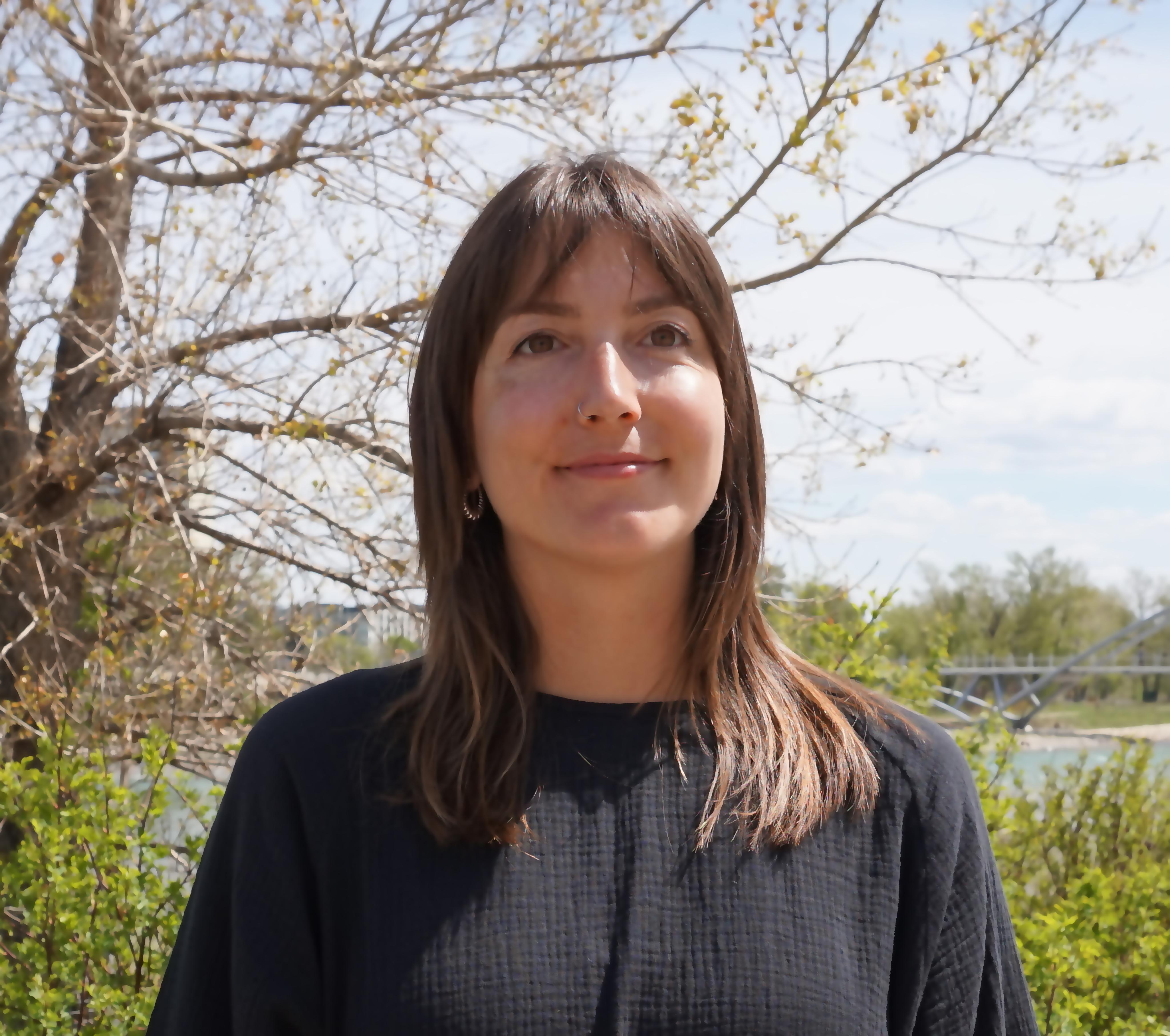 Samantha Grabinsky