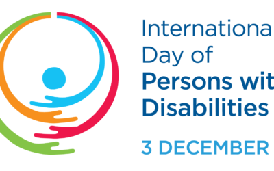 International Day of Persons with Disabilities 2020