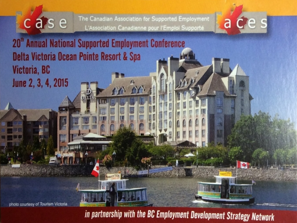 Continued Life Long Learning in Victoria, BC