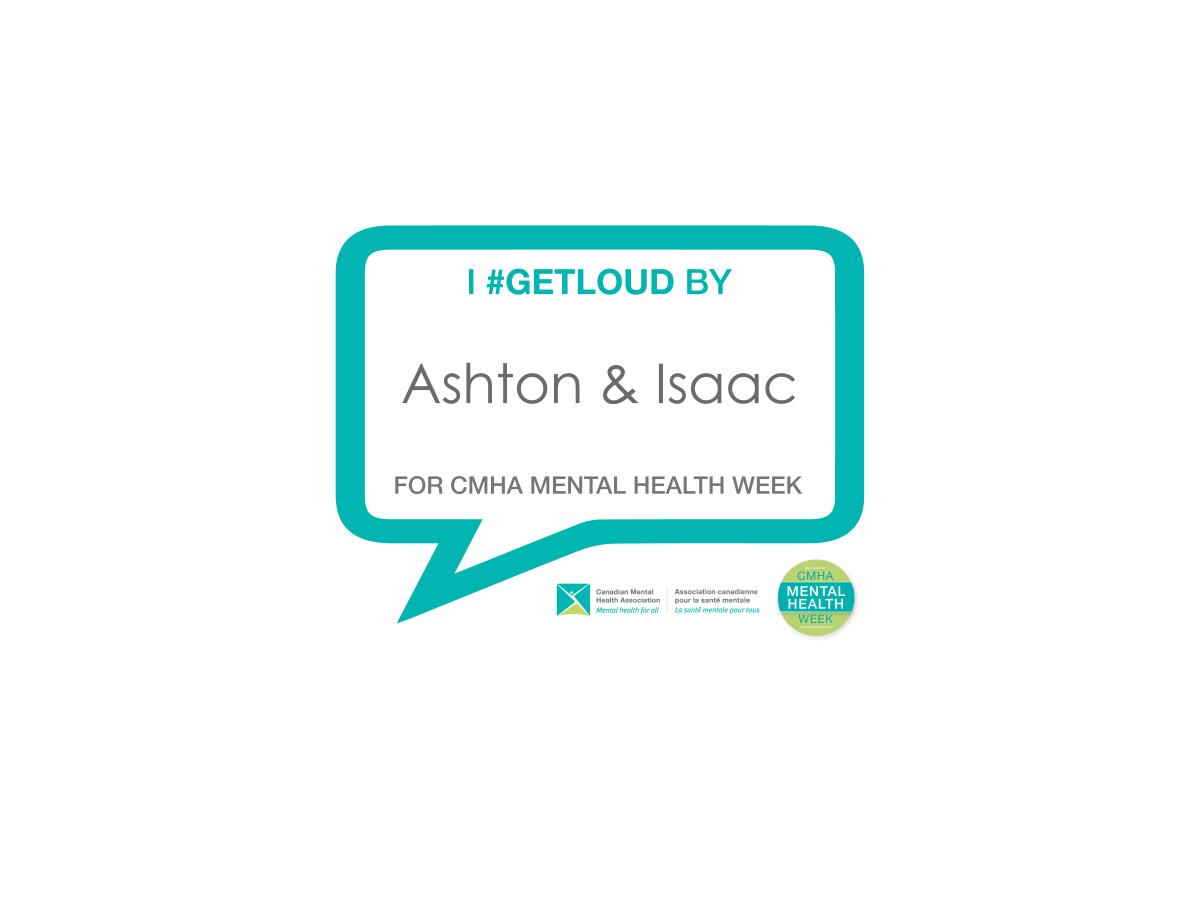 #GETLOUD: Ashton Bennett Interviews CAES Candidate Isaac