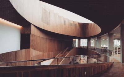 Accessibility and the New Central Library