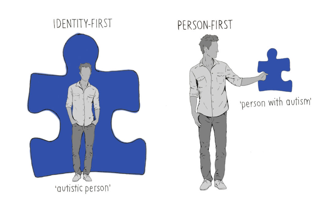 Person-First Language