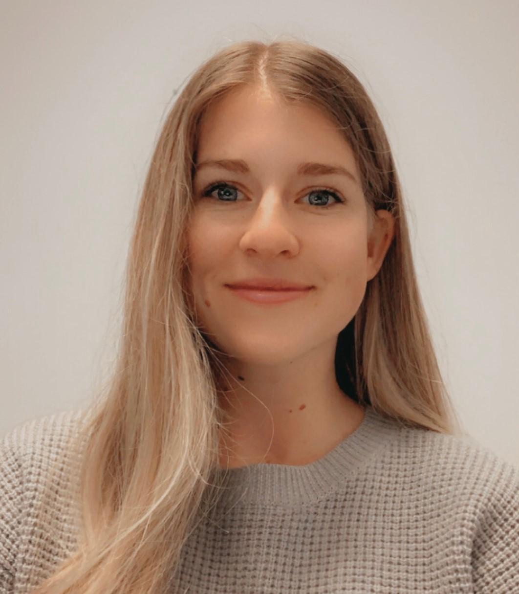 Robyn Omelchuk